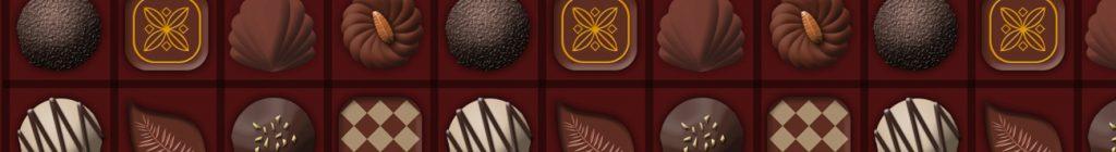 チョコレートの壁紙1